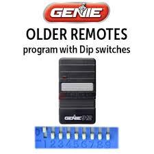 genie garage door opener remoteGenie Garage Door Opener Remotes