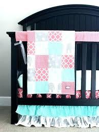 elephant mini crib bedding elephant crib bedding set c colored crib sheets and fl crib bedding elephant mini crib bedding