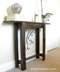 narrow foyer table. Amazing Narrow Foyer Table With Regard To Tables Foter Remodel 3 G