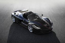 Laferrari means the ferrari in italian and some other romance languages, in the sense that it is the definitive ferrari. Ferrari Laferrari Photos Pictures Pics Wallpapers Top Speed