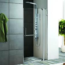 diy shower door glass sliding shower doors best diy glass shower door cleaner