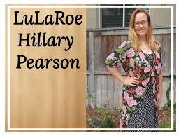 Lularoe Hillary Pearson - Home | Facebook