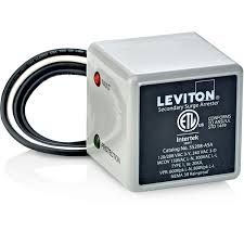 surge protective devices spds industrial commercial and leviton 55240 asa
