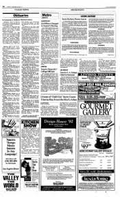 The Los Angeles Times from Los Angeles, California on October 20, 1992 ·  Page 353