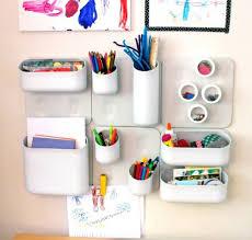 Diy office supplies Teacher Architecture Art Designs 16 Fascinating Diy Ideas To Organize Your Office Supplies