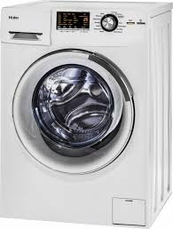 haier washer and dryer. haier - 2 cu. ft. 8-cycle compact washer and 3-cycle dryer m