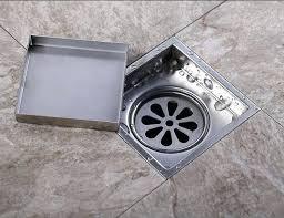 shower drain grate linear with tile insert shower drain grate html