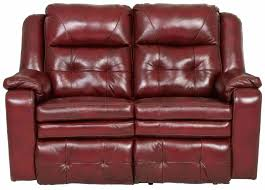 full size of red leather reclining loveseat with console sofas for home improvement remarkable inspire