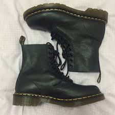 brand new leather doc martens