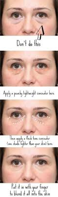 how to hide puffy eyes from crying with makeup 5 tutorials to teach you how to