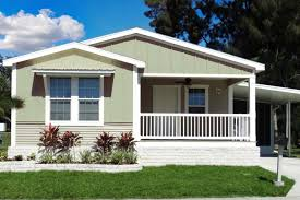 mobile home foremost mobile home insurance white boat in