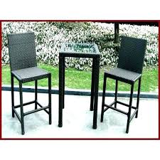 counter height bistro set tall patio furniture sets counter height counter height bistro set tall patio