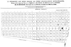 Twichell Auditorium Seating Chart The Great Days Of The Garden District And The Old City Of