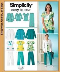 Scrub Patterns Beauteous Scrub Pattern If Only I Was Crafty Megan West My Style