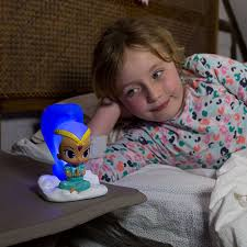 Shimmer And Shine Musical Night Light Details About Shimmer And Shine Illumi Mate Colour Changing Led Light Kids Night Light New