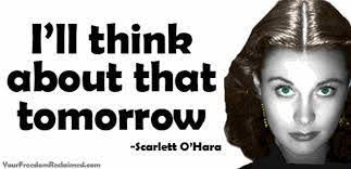 Image result for scarlett o'hara quotes