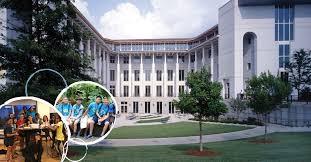 Emory University Summer Institute For The Gifted Innovators