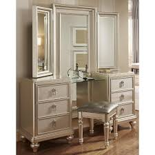 Vanity Stools For Bathrooms Enchanting Buy A Vanity For Your Bedroom At RC Willey