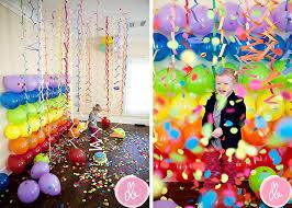 sesame street party decorations aubreys big day pinterest