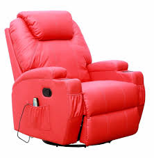 kidzmotion leather recliner gaming chair ex demo