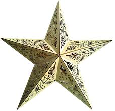 Led Stern Aus Holz Mit 10 Leds Beleuchtet Kabellos Inkl Fernbedienung 40 Cm Oder 52 Cm Verschiedene Muster Fensterstern Holzstern