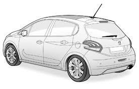 peugeot 208 vehicle handbook