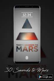 30 Seconds To Mars Wallpaper HD 🎵 for ...