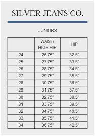 49 Cogent Gloria Vanderbilt Size Chart
