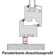 Anschlussprofil Für Fensterbank 1350 Mm Kaufen Bei Obi