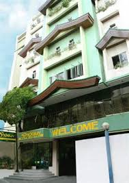 among others the sho suite hotel pasay city offers the following services room service air conditioned and bathtub shower