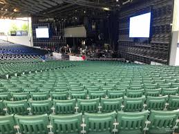 Dte Energy Seating Chart Clarkston Dte Energy Music Theatre Right 7 Rateyourseats Com