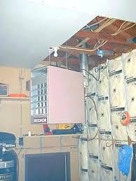 ventless natural gas garage heater garage gas heaters garage heater gas vent free natural vent free