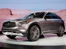 2018 infiniti qx70 redesign.  qx70 infiniti confirmed that the qx70 midsize suv will be dropped from 2018  us lineup with production for america to cease next month and infiniti qx70 redesign