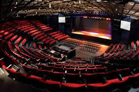 48 Methodical Center Stage Atlanta Seating