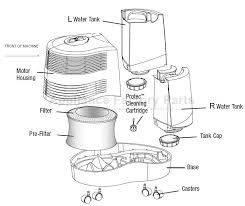 parts for hcm6009 honeywell humidifiers image image