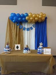Top 5 Baby Shower Themes Ideas For Boy  Baby Shower Invitations Prince Themed Baby Shower Centerpieces