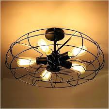 light ceiling fan bulb edison menards