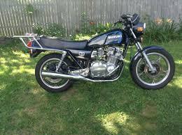 1981 suzuki gs 750 e specs images and