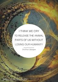 divergent series by veronica roth i think we cry to release the parts of us without losing our humanity tris prior insurgent divergent 2 by