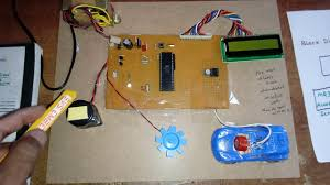 alcohol detection system with vehicle engine locking project