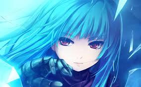 17++ Anime Girl Warrior Wallpaper Hd ...