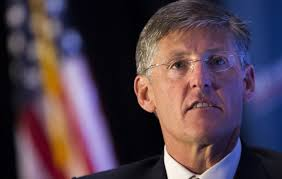 10 Things You Didn't Know About Citigroup CEO Michael Corbat