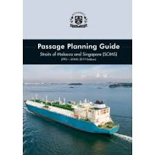 Passage Planning Guide Straits Of Malacca And Singapore