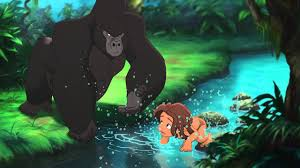 Tarzan II - Film Streaming Online HD - ilgeniodellostreaming.se