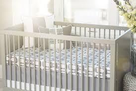 modern crib bedding  beds decoration