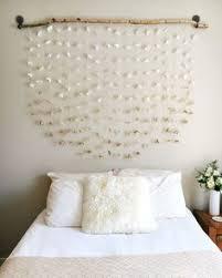 bedroom diy decor. Creative Room Decor. DIY Headboard. Bedroom Diy Decor I