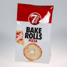 Bake Rolls Pizza 70g12 In Uk Dancle Distribution