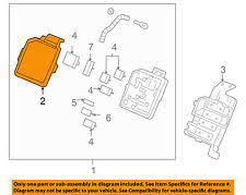 gm car truck dash parts for chevrolet impala limited chevrolet gm oem 12 13 impala 3 6l v6 fuse relay fuse box cover 19118685 fits chevrolet impala limited