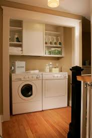 Doors? . . . We don't need no stinking doors! The extra  Crown  MoldingMouldingLaundry Closet MakeoverLaundry Room ...