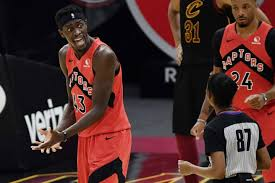 To see the current 'most watched' pascal siakam cards on ebay, consult the live list below, which is. Raptors Mull Disciplining Pascal Siakam For Verbal Spat With Nick Nurse The Athletic